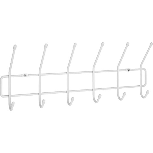 ClosetMaid Multi-Hook Rail